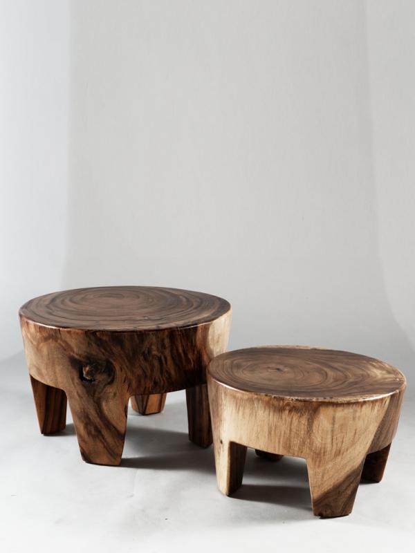 Nagarey Products Timber Antique Wood Malaga Solid